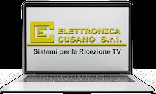 company_electronics_cusano_roma Inicio